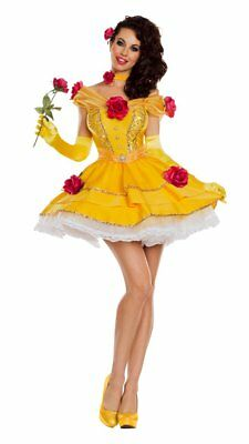 Party King Women's Belle of the Ball Costume