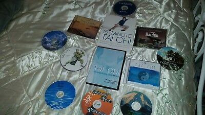 Tai Chi Package
