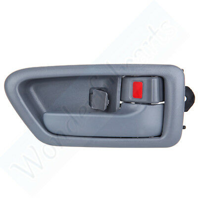 For 97-01 Camry 1Pc Door Handle  GrayInterior Right Side