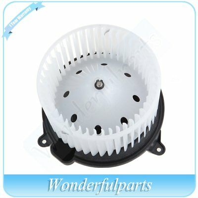 for Ford Lincoln Expedition F150 Pickup Truck Heater Blower Motor ABS plastic