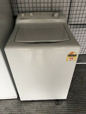 Simpson 6.5kg Top Loader Washing Machine esprit 650