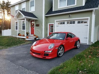 2006 Porsche 911 Carerra S 911 Carrera S with only 13k miles