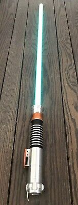 Star Wars Master Replicas Force FX Luke Skywalker ROTJ Lightsaber SW-203