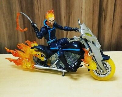 Marvel Legends Ghost Rider Action Figure