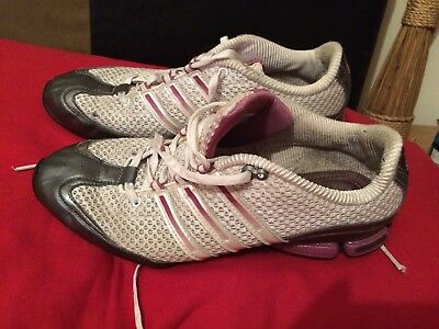 Adidas Running Trainers Size 5