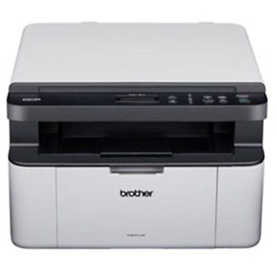 Brother DCP-1510 A4 MONO MFP, 1YR RTB 20PPM, 16MB RAM, USB 2 150 SHEET, SCAN