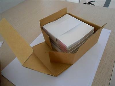 Print Paper for CONTEC CMS800G/800F ,5 Pieces in one Box,Fetal Monitor