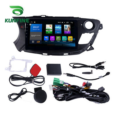 ANDROID 6 0 CAR Radio GPS Sat Navi Bluetooth Stereo For