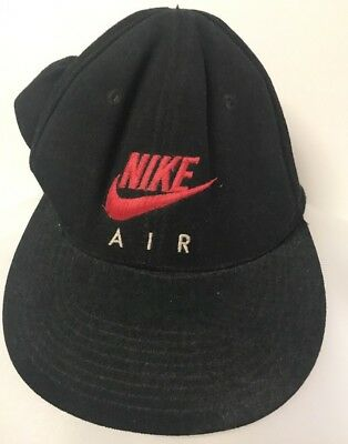 Vintage Nike Air Hat Adult One Size Fits All