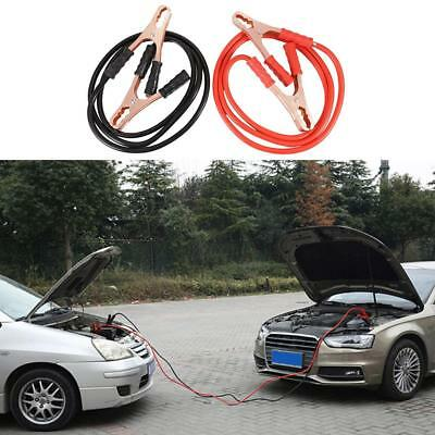 Auto Car Booster Cable Power Charging Booster Cable Car Battery Jumper Wires