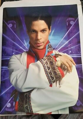 Prince 21 Nights in London 2007 Tour Programme