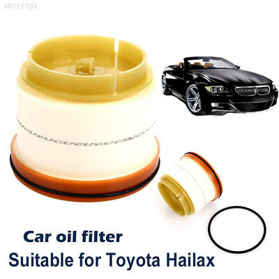 Oil Fuel Filter 23390-0L020 for Toyota Hilux Hiace Fits Multiple Models