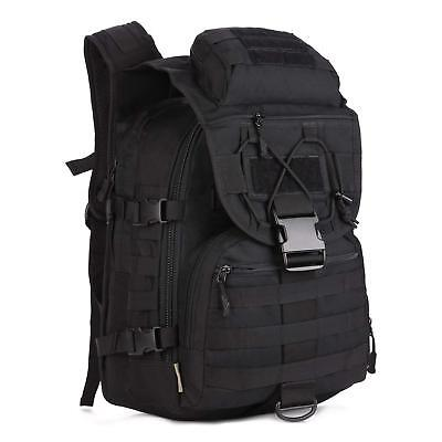 40L Military Daypack Military Style Backpack Assult Pack Molle Hunting Backpack