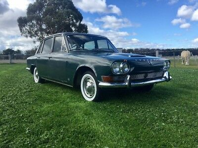 Triumph 2000 not Holden,Ford or Austin