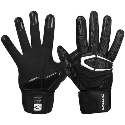 Cutters S932 3.0 Football Padded Lineman Gloves