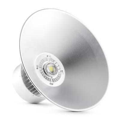 50W Long Life Led Floodlight High Bright Commercial Industrial Hall Low Power