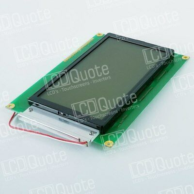 Brand New Powertip PG-240128A LCD US Seller Free Shipping