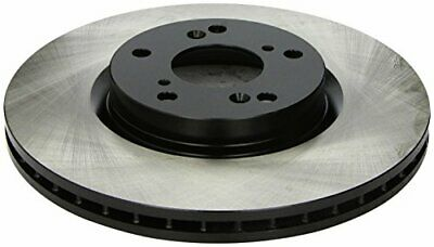 Centric Parts 120.40057 Premium Brake Rotor with E-Coating