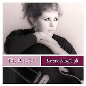 The Best of Kirsty MacColl [Audio CD] Kirsty MacColl; The Pogues and Evan Dando