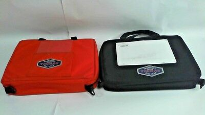 Thomas Transport Packs Medical EMS Case, Various Colors