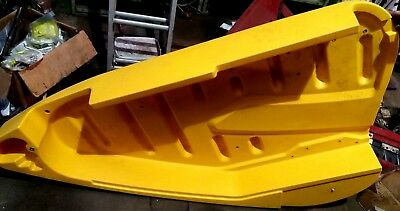 NEW HOLLAND COMBINE CG Header Guard 84468815 New Type