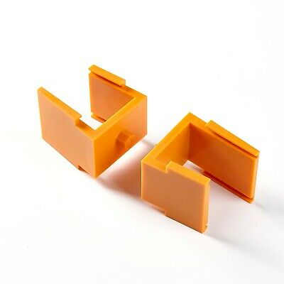 2 Profile Line Holders By Jubilee Products
