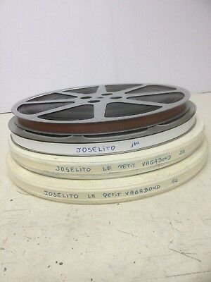 Film 16mm  Joselito