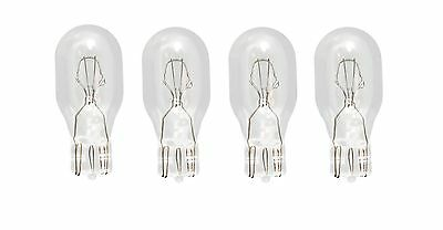 4 Light Bulbs, Lamps for Bunn Ultra or CDS Hopper Lid, Replaces Bunn 27446.0000
