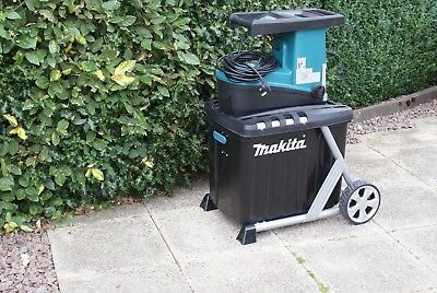 Makita UD 2500 Electric Shredder