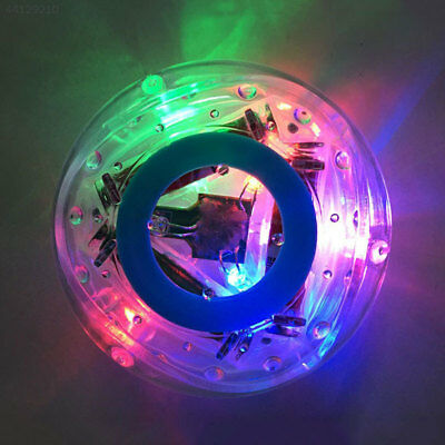 C0B5 Underwater LED Light Pond Swimming Pool Floating Lamp Bulb Child Babys
