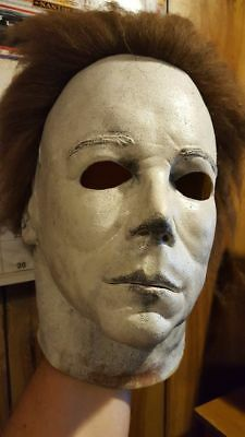 Michael Myers Mask (The Devil's Latex) *MAKE ME AN OFFER*