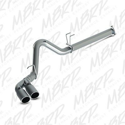 MBRP Exhaust S6288409 XP Series Filter Back Exhaust System