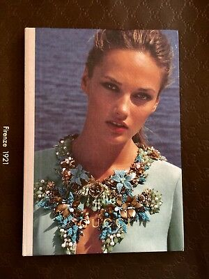 GUCCI Women's Cruise Collection 2013 Hardcover Look Book & Price Catalogue
