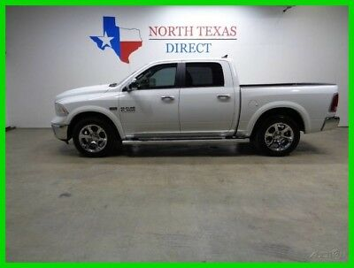 Ram 1500 2014 Laramie 4WD GPS Navi Camera Sunroof Air Suspe 2014 2014 Laramie 4WD GPS Navi Camera Sunroof Air Suspe Used 5.7L V8 16V