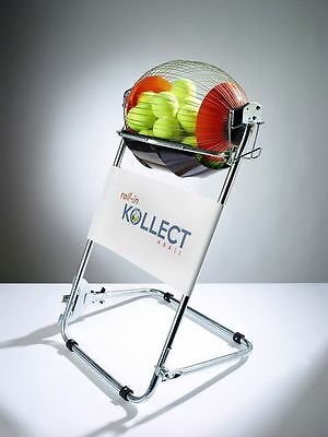 Tennis Ball Pick Up Collector - Kollectaball CS60