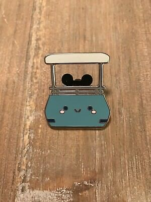 Kingdom of Cute Mystery - PeopleMover Pin