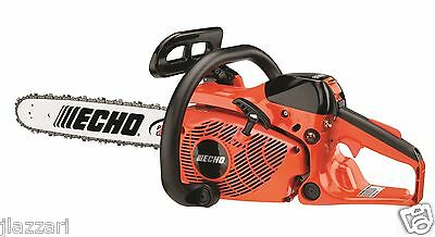 "Echo CS-361P-14  Chainsaw, 35.8 CC Engine with 14"" Bar and Chain"