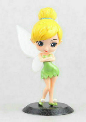 """5"""" QPosket Tinker Bell Disney Princess Character Figure A Q Posket (without box)"""