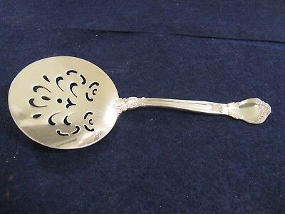 """CHANTILLY"" by GORHAM STERLING SILVER TOMATO SERVER NO MONOGRAM"
