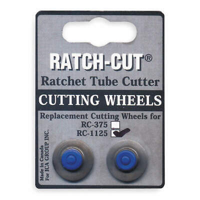 RATCH CUT Tube Cutter Wheel For RC1125,PK2, RC1125-7C