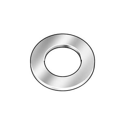 ACCURATE MFD PRODUCTS Shim,Round,Min ID 0.500 In,PK25, 2JHG1, -