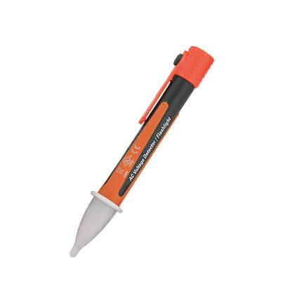 EXTECH Voltage Detector,100 to 600VAC,(2)AAA, DV20