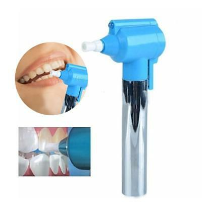 US Electric Dental Teeth Cleaning/Oral/Tool/Tooth Polisher/Stain Plaque Remover