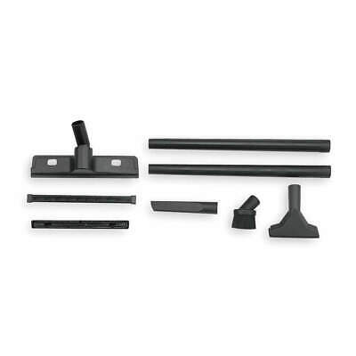 DAYTON Wet/Dry Vacuum Accessory Kit,1-1/4 in., 2Z976