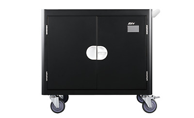 36 bays, tablets, laptops & Chromebooks Charge Cart (61A2F10000AE)