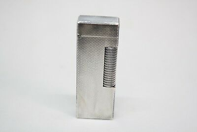 Vintage Dunhill Rollagas Lighter Us Re24163