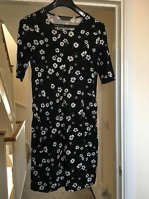 Mothercare blooming marvellous Maternity Size 12 dress