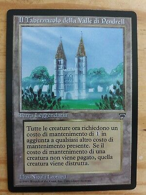 MTG x1 The Tabernacle at Pendrell Vale- Not tournament legal