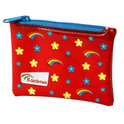 Rainbow Pvc Purse Official Rainbow Uniform New
