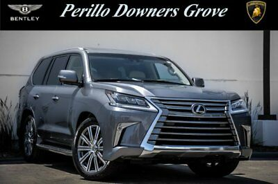 LX LX  570 2017 Lexus LX for sale!
